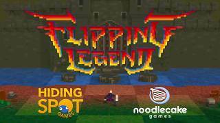 Video Flipping Legend - Official Trailer download MP3, 3GP, MP4, WEBM, AVI, FLV Mei 2018