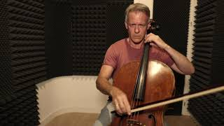 Alban Gerhardt will play the Elgar Concerto with the EUYO and Pablo Heras-Casado (English)