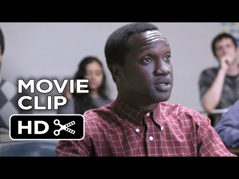 The Good Lie Movie CLIP - It's A Good Lie (2014) - Reese Witherspoon Movie HD