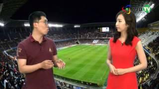 크레이지 중국어 (39) - 브라질 월드컵 특집