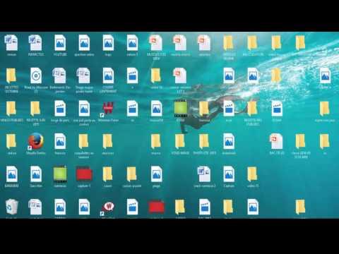 Comment supprimer un fichier insupprimable sous windows 10 ? - YouTube
