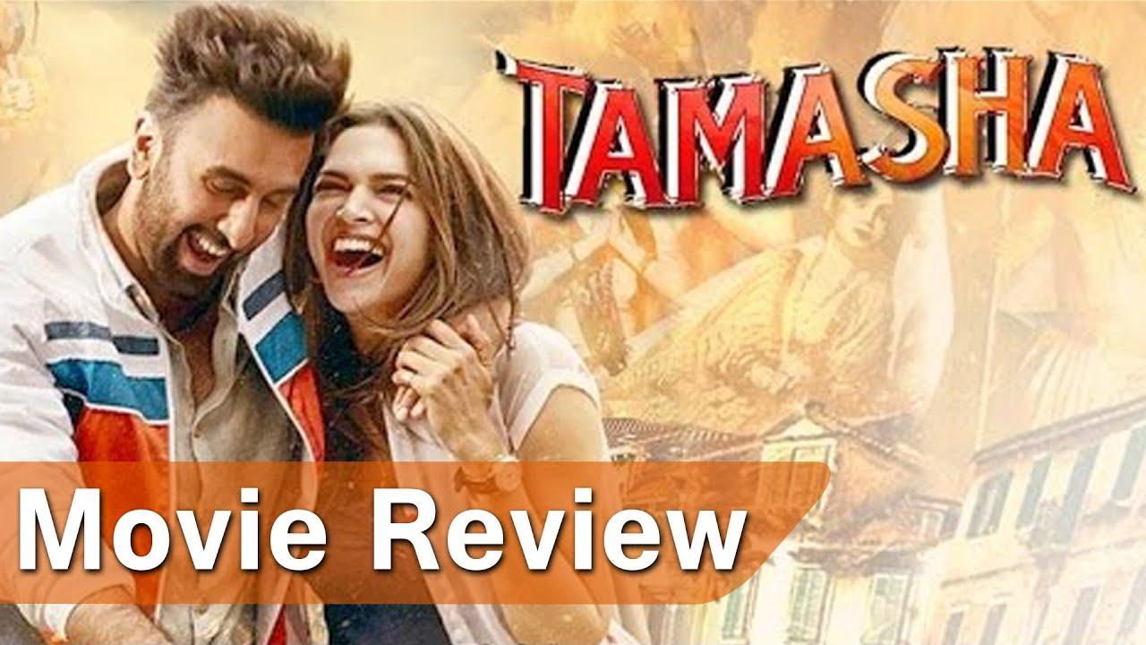 Tamasha Full Movie