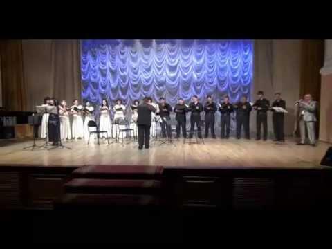 Mademoiselle Chante Le Blues - Patricia Kaas - Trumpet Solo