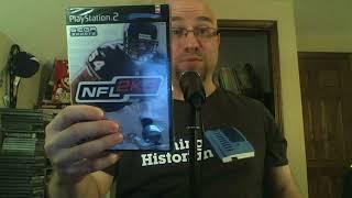 Unsealed: Bitter Rivals (Part I: Madden 2003 and NFL 2K3)