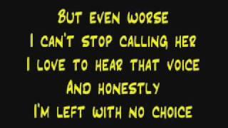 NeverShoutNever - Trouble - Lyrics