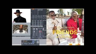 Ias Ijs With Theo B Friends Family Isley Bros Ummm Don T This Sound Like Comedy - مهرجانات