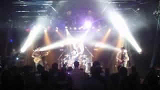 大阪で活動中のレベッカコピーバンドBerry-beccaです。 2013.10.20 大阪...