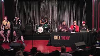 KILL TONY #287 - Brendan Schaub