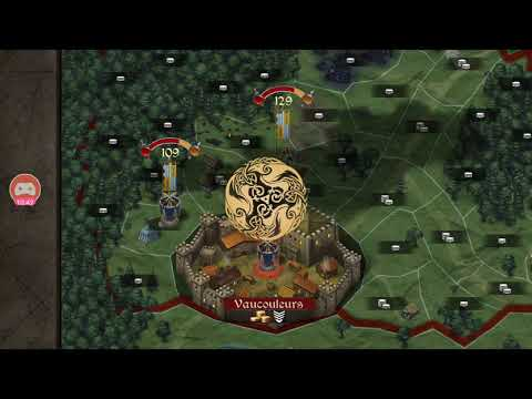Strategy and tactics dark ages part 3  