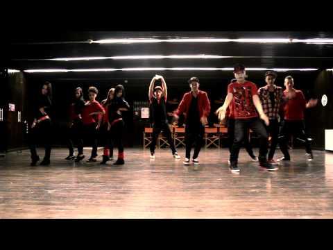 R3D ONE | Pussycat Dolls - Hush Hush Choreo