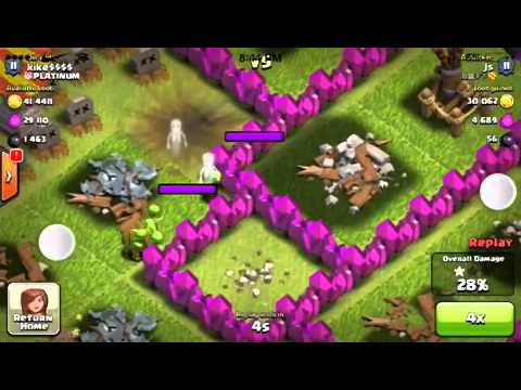 clash of clans hack v5.172