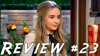 Girl Meets World Season 2 Episode 23 Review And Rundown
