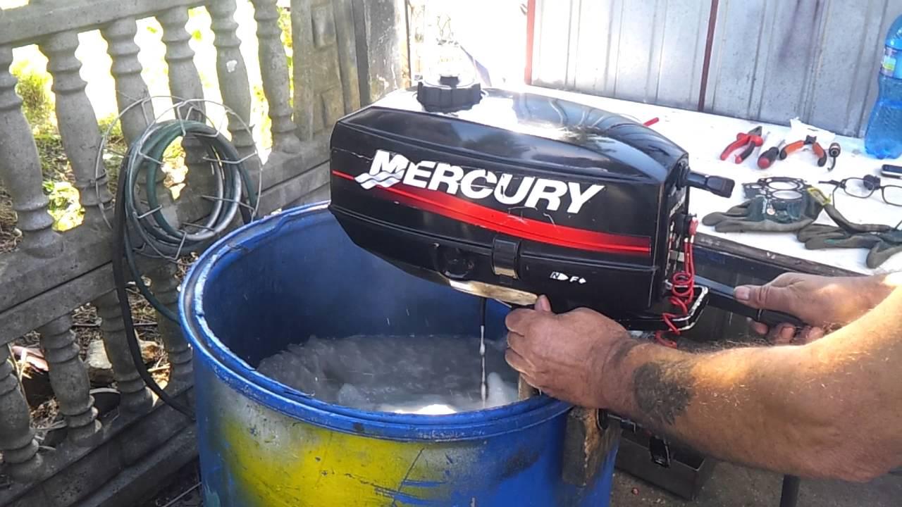 2003 mercury 3 3 hp outboard motor 2 stroke 2 suw youtube rh youtube com Mercury Outboard Repair Manual Mercury 250XS Outboard Manual