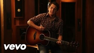 Easton Corbin - All Over The Road (Acoustic Version)