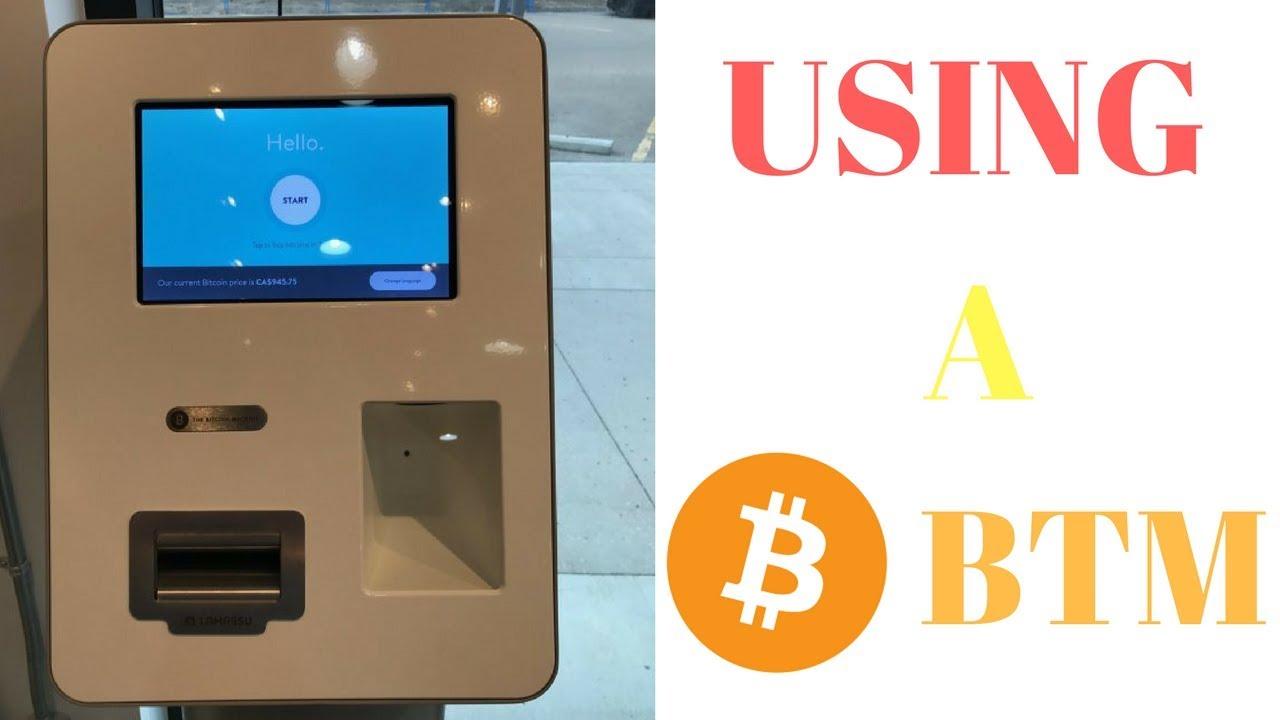 Taigi kas su bitcoin bankomatais pasirodo rusijoje? - Bitcoin