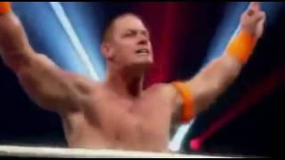 WWE John Cena Hustle Loyalty Respect Song + Download Link