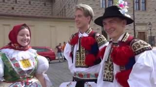 SLAVNOSTNÍ ZDOBENÍ KONÍ, č.3 - Svatojánské barokní slavnosti NAVALIS, Praha,č.17