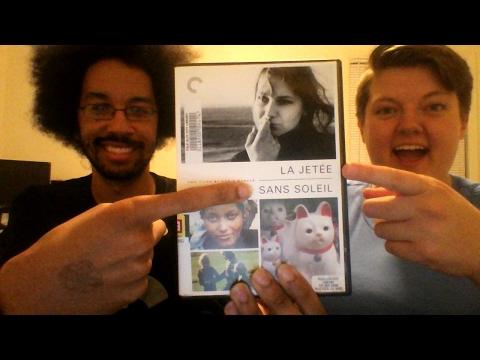 CriterioNate - #387: La Jetee/Sans Soleil (SS)
