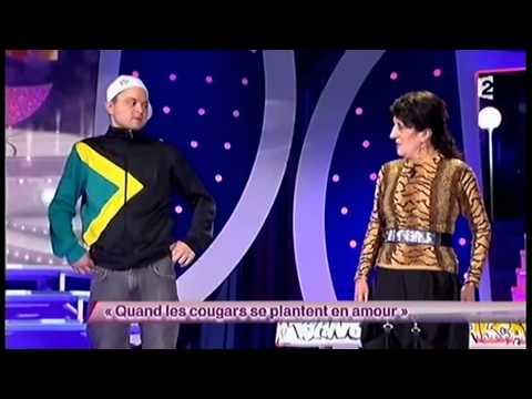 Les Lascars Gays & Biyouna [57] Quand les cougars se plantent en amour - ONDAR