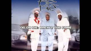 Watch Do Or Die Diamenz video