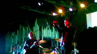 Perfidious Words - Halt Mich Fest (Moscow, Tochka, 25.09.09)