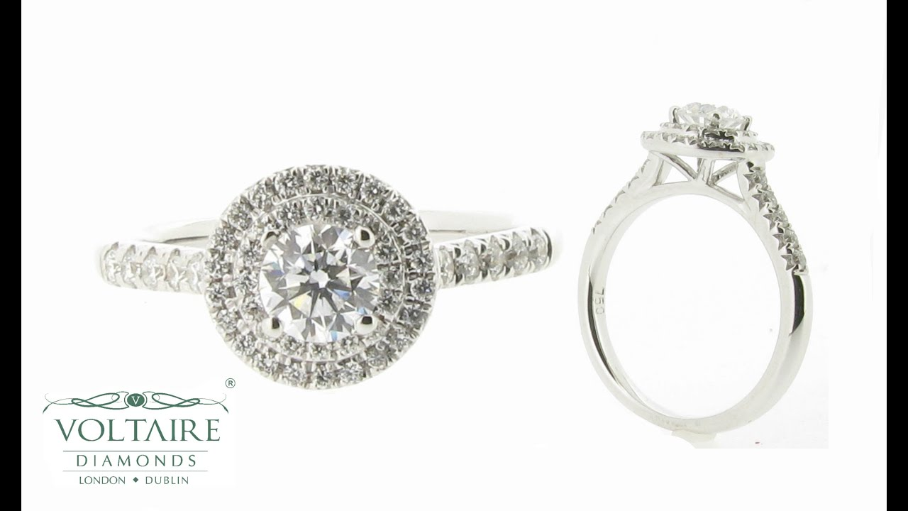 Twelve Ways To Completely Revamp Your Engagement Rings With