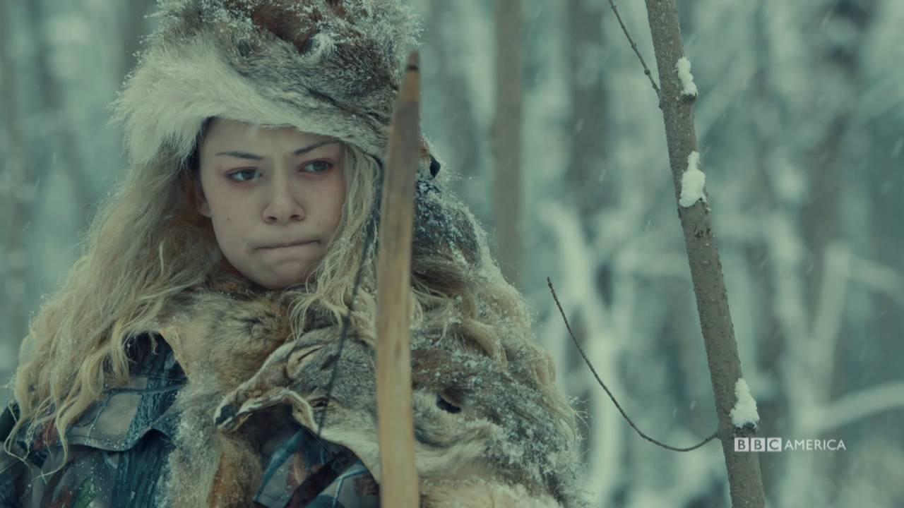 Download Orphan Black Season 4 Extended Scene - Helena on the Hunt (Episode 9 Spoilers)