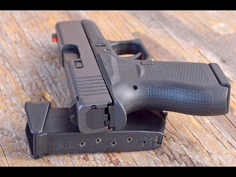 glock 43 talo part two sorting out the beast youtube