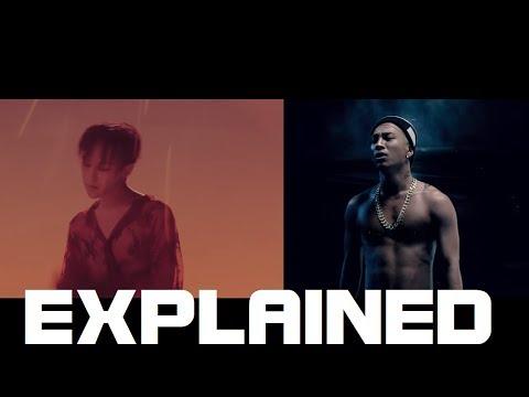 (THEORY) G-Dragon - Untitled, 2014 MV