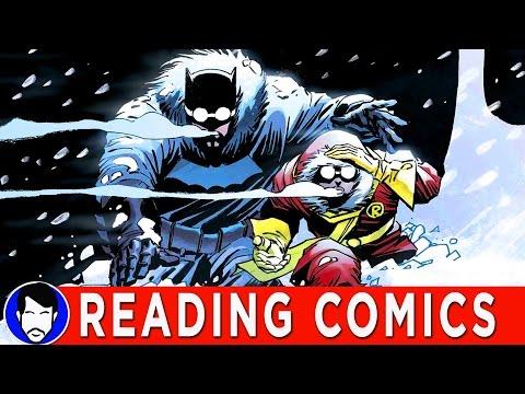Dark Knight III: The Master Race #3 | Reading Comics