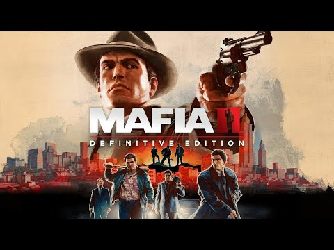 Mafia Definitive Edition PART 01 RTX MAANI |