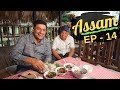 Digboi Oil Refinery, Margherita Food Tour | EP 14  Singpho Tribe Food