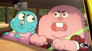 The Amazing World of Gumball - The Rival Preview