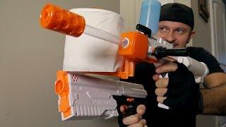 One of GunVsGun's most recent videos: