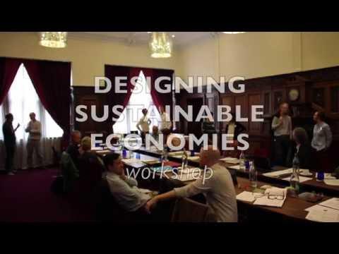 Designing Sustainable Economies