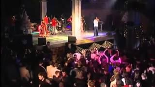 Смотреть клип Александр Марцинкевич И Группа Кабриолет - Ты Мне Подари Судьба