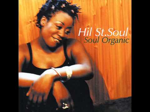 HIL ST. SOUL : FOR YOUR LOVE