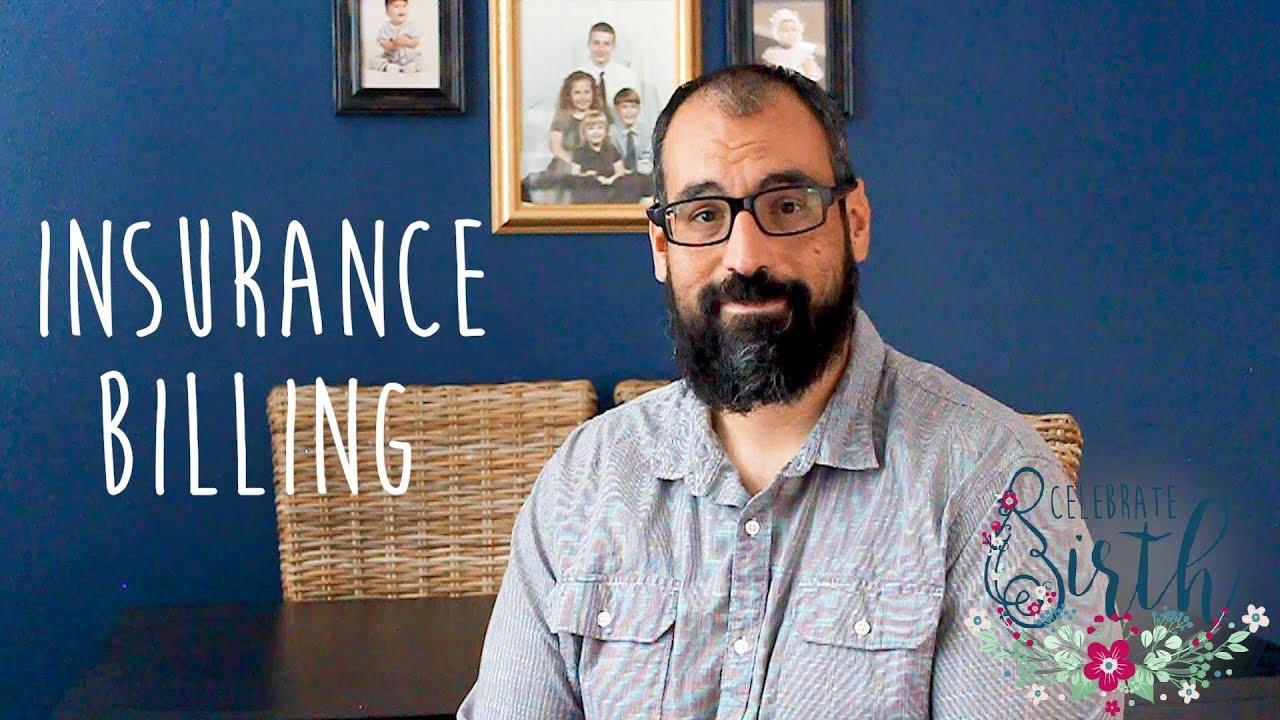 Insurance Billing - Celebrate Birth - YouTube