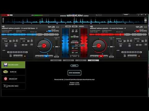 DJ Akimilaku vs Takkan Pisahh Full Bass [Dijamin Goyangg Sampek Becekk]