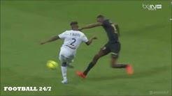 Olympique Lyon 6 - 1 AS Monaco Highlights