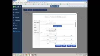 Create a NonProfit Donor Contributions Report in QuickBooks Online