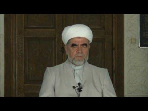Мухаммад Садык Мухаммад Юсуф: «О нынешней ситуации вокруг Ислама и мусульман в мире»