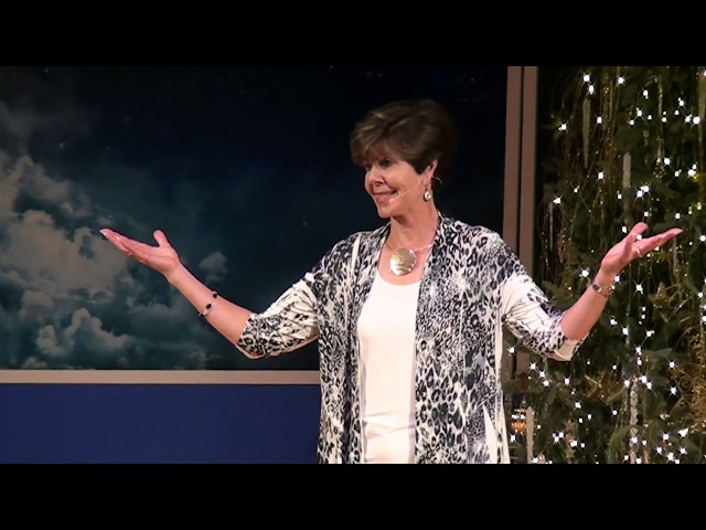 12-02-2018 Beyond the Story - Suzanne Giesemann  |  First Unity Spiritual Campus
