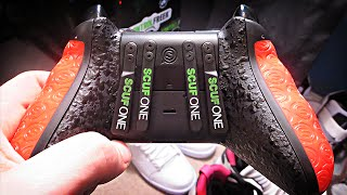 THE BEST GAMING CONTROLLER! (@ScufGaming)