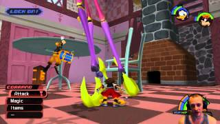 Kingdom Hearts 1.5 HD Remix :: The Quest For 100% (Part #7)