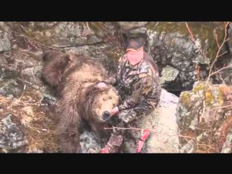 Kodiak Brown Bear Hunt | Kodiak Island, Alaska
