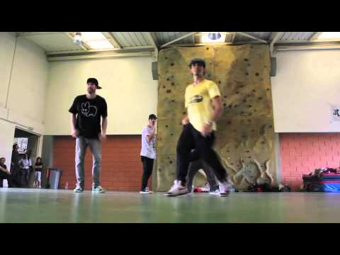 Anything - Musiq SoulChild (Choreography by Carlos...