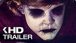 BEFORE I WAKE Trailer German Deutsch (2016)