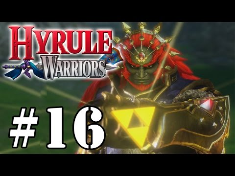 Let's Play: Hyrule Warriors - Parte 16