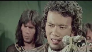 Rhoma Irama- Derita (Ost Film Gitar Tua)